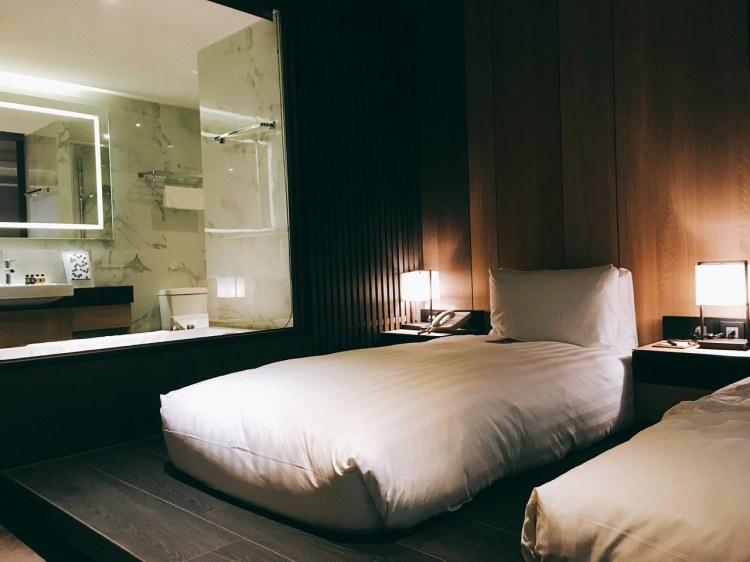 台北東旅 Hotel East Taipei 》台北商旅飯店住宿推薦   Taipei Hotel