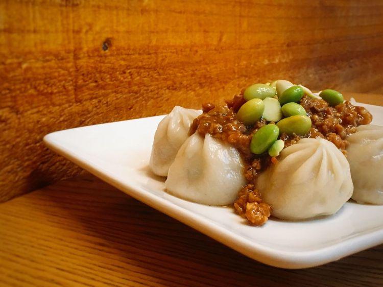 上海邵師傅湯包 》六張犁捷運站美食 | Taipei Soup Dumpling