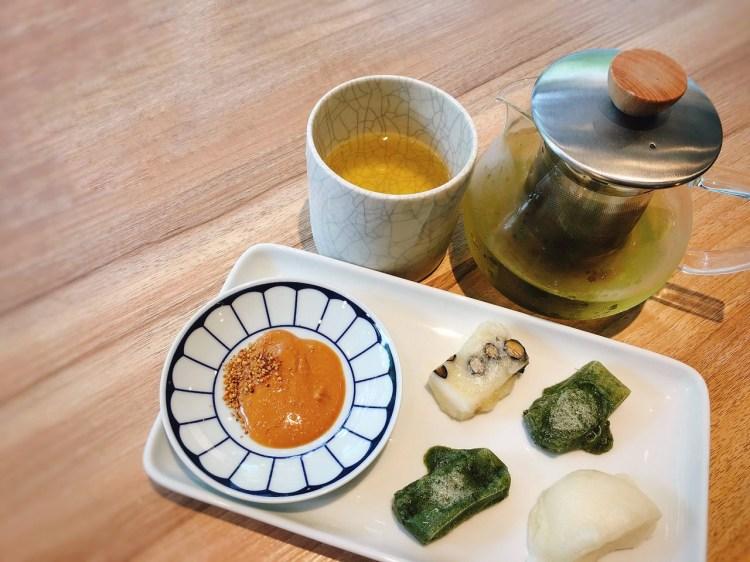 金舌頭食集  》台北民生社區下午茶 |  Origins Foodist
