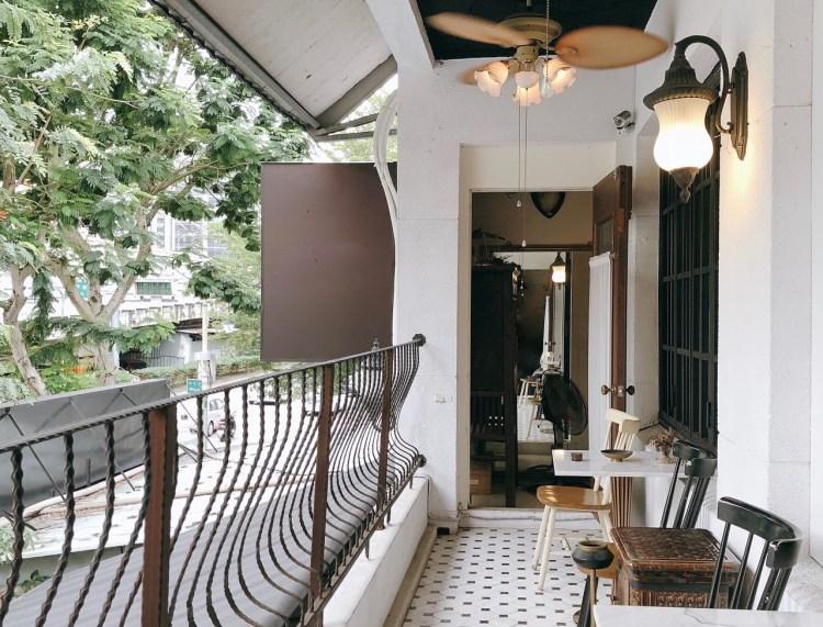 香頌私宅 》台北中山區宴會餐廳 | Chanson Bistro