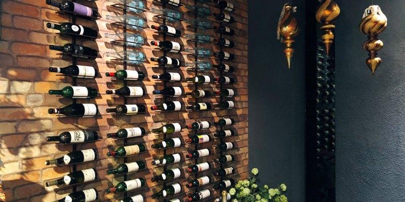 WINE-derful 酒窖餐廳 》 台北民生東路餐酒館美食    多款葡萄酒搭美食首選