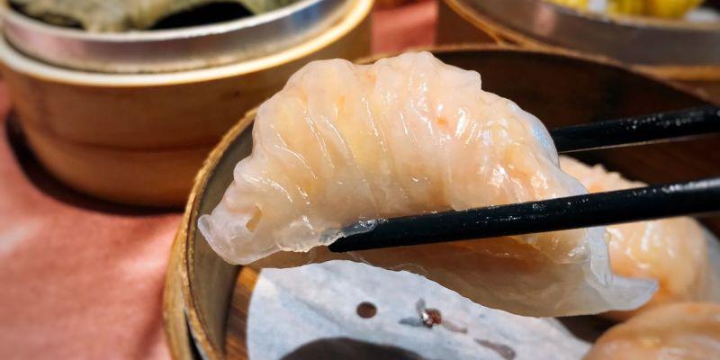 台北東區平價港式飲茶 》雅苑港式餐廳 1000 元 挑戰點菜 | Taipei Dim Sum