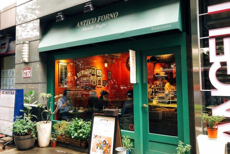 Antico Forno – Piccolo Cafe Taipei 》 六張犁早午餐義大利Cafe推出新菜單