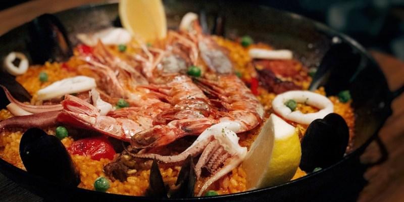 La Mesa Taipei 》台北東區西班牙餐酒館   換季新菜單登場