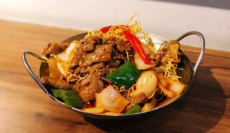 Ming Shiang Yuan Cafe 》大安茗香園冰室    對的餐點帶你上天堂
