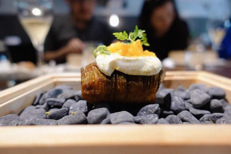 Curio Comma Taipei 》台北逗號洋行私廚 | 在英式古典氛圍裡享受料理