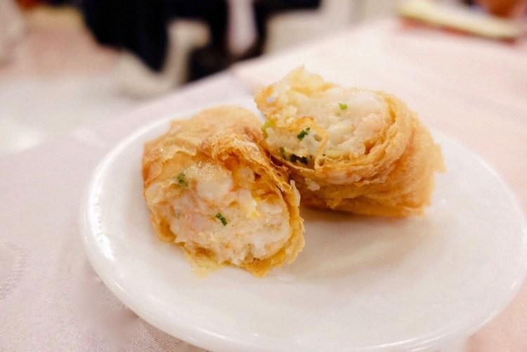 金獅大酒樓 》台北西門港式飲茶點心  | Taipei Ximending Restaurant