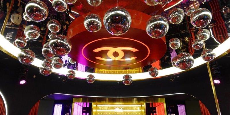 2019 Coco Flash Club Taipei VIP Event 》台北香奈兒COCO放閃俱樂部VIP場次