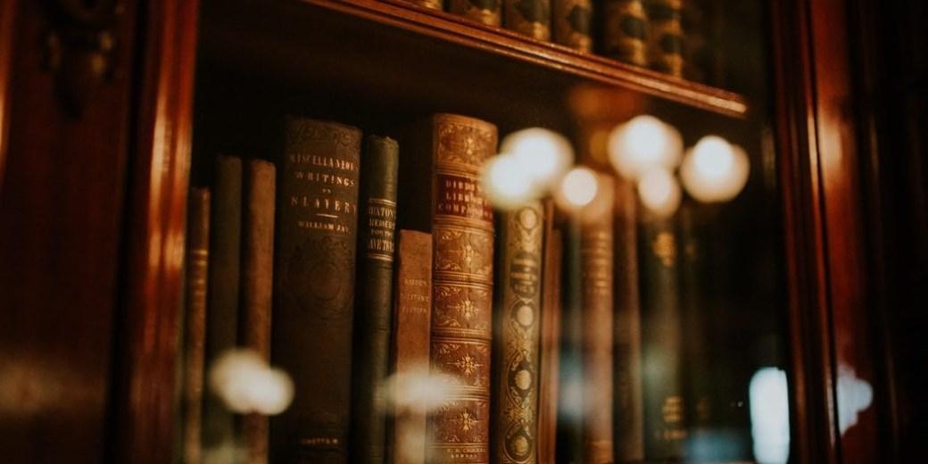 我的書本清單 》 My Book List