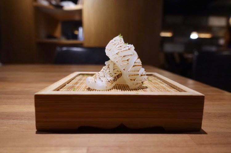 YAMASAN TAIPEI 》山男菜單料理可獨享也可多人刷菜單
