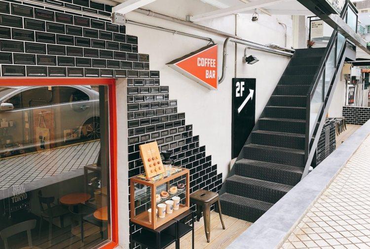 台北士林站咖啡店推薦 》 在 Coffee and Couple 享受愜意的美食咖啡時光