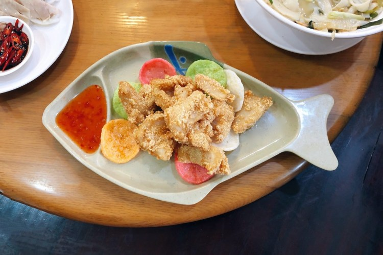 Taoyuan Restaurant 》在桃園大溪紅樓可吃到各種中式料理派系美食