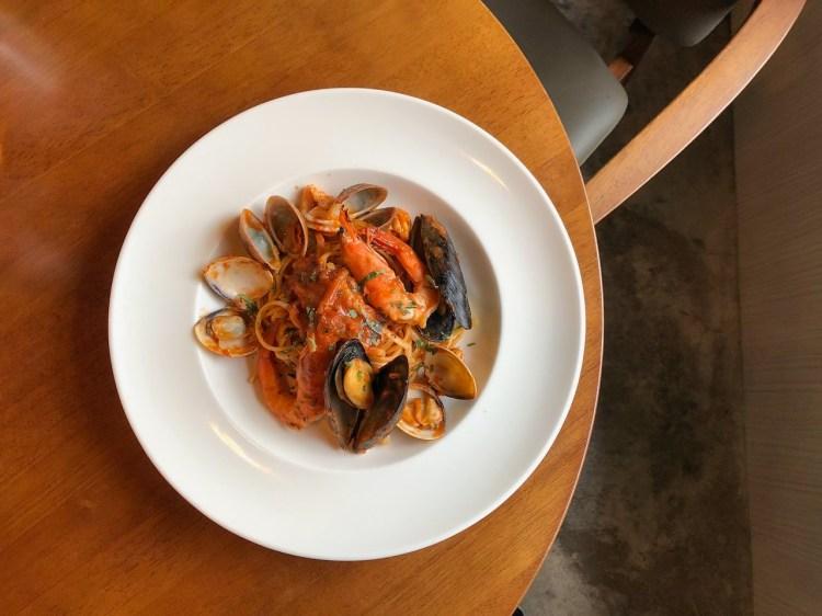 Cucina Felice 費利榭義大利餐廳 》台北信義區美食推薦