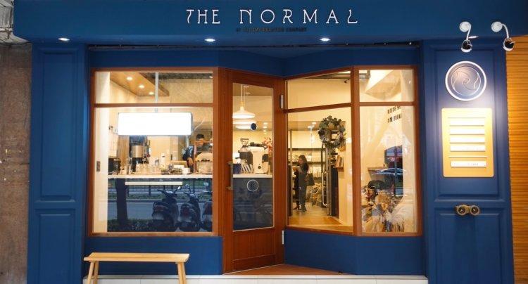 The Normal Coffee  》台北咖啡店推薦首選 -文末有獨家折扣優惠