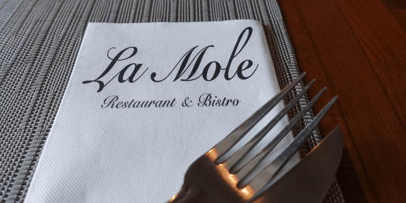 La Mole Taipei 》饕客們心目中的台北義大利餐廳推薦