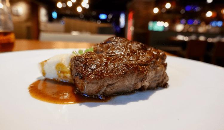 1852 Steakhouse Taipei 》綻 1852 牛排館是公認台北平價牛排餐廳