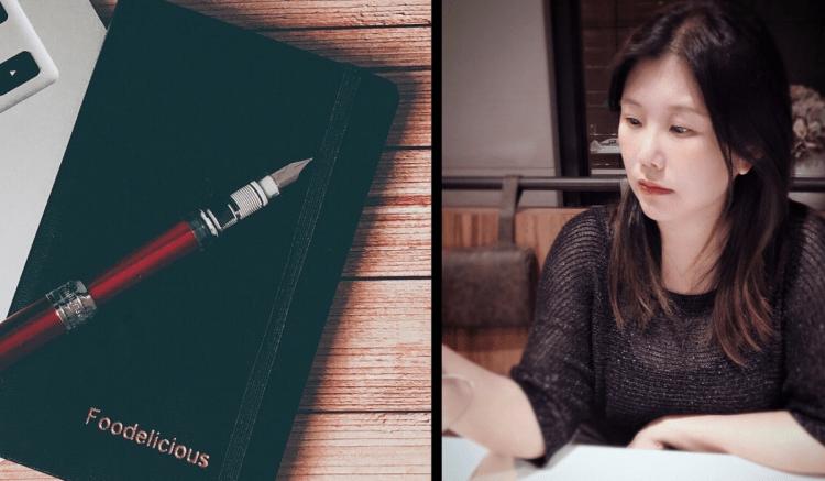 關於 娜姐 Foodelicious 》About Foodelicious Blog Writer