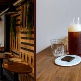 COFE 喫茶咖啡 》 靠台灣茶磚巧克力就值得放進大稻埕美食旅程
