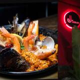 JUJU Spanish Gastrobar 》菜單除了西班牙烤乳豬外還點哪些菜餚