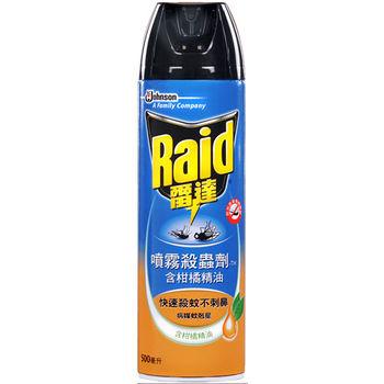 雷達噴霧殺蟲劑-植物清香500ml,愛買線上購物,家庭清潔館 -friDay購物