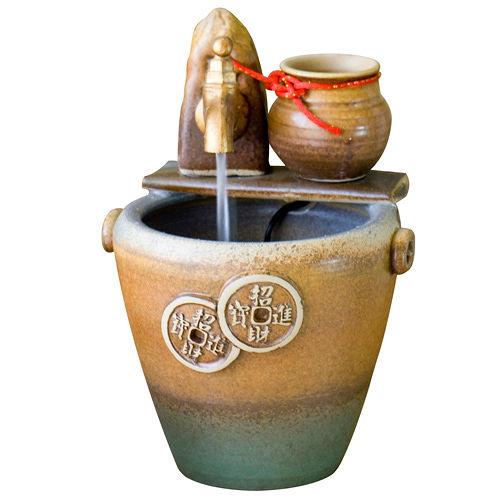 流水聚寶盆的價格比價推薦,共544筆流水聚寶盆相關商品
