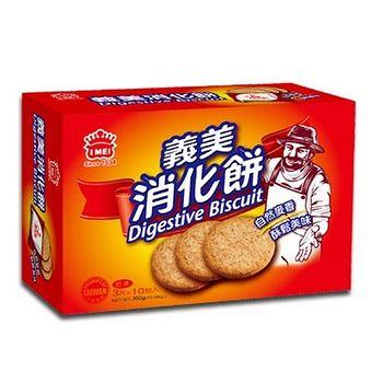 義美消化餅300g,愛買線上購物,餅乾飲料館 -GoHappy