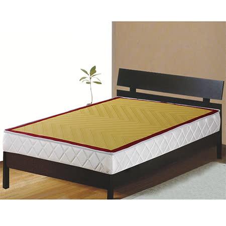 【床墊·雙人】雙人彈簧床墊 – TouPeenSeen部落格
