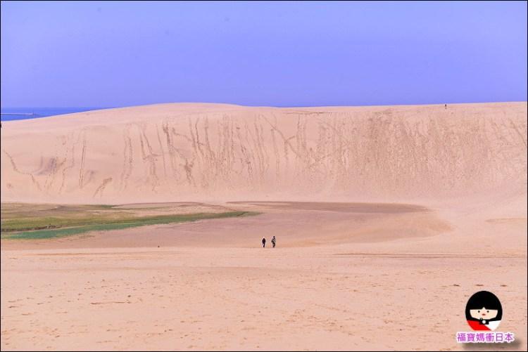 【鳥取必玩景點】鳥取砂丘 騎駱駝挑戰沙漠 征服日本撒哈拉(附巴士/租車/計程車包車交通資訊)