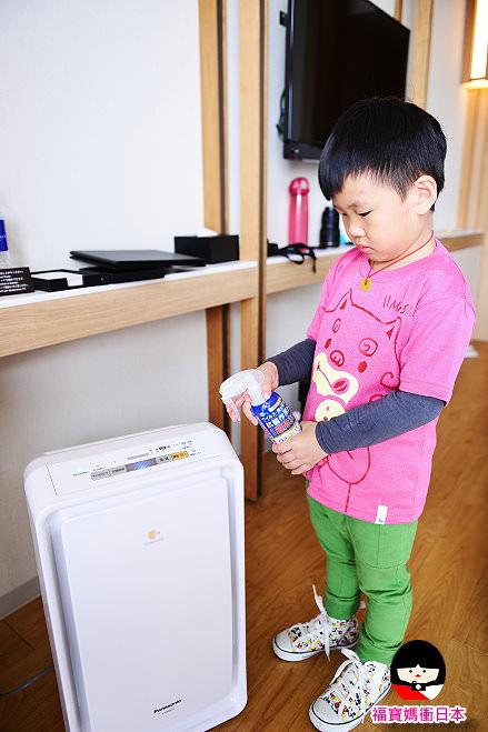 日本超市採買清單日用品篇   最新上市居家清潔好物 Etak抗菌噴霧α。日本媽媽也愛用 - 福寶媽衝日本