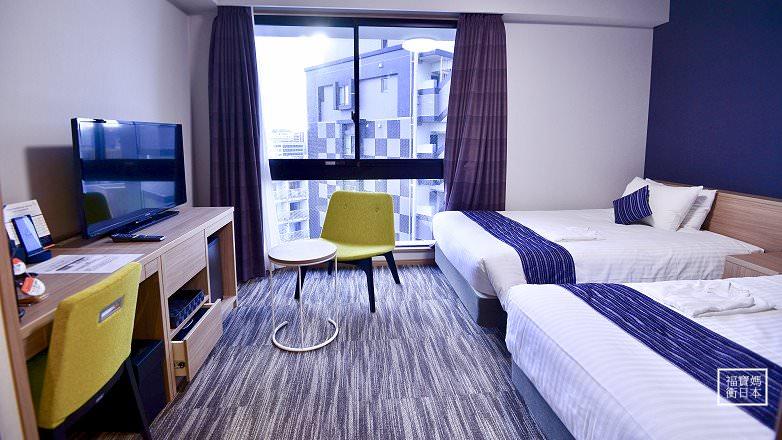 【博多飯店】靜鐵Prezio飯店博多站前 Shizutetsu Hotel Prezio Hakata-Ekimae,平價大空間的博多親子飯店