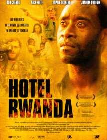 Hotel Rwanda Poster 13 Goldposter