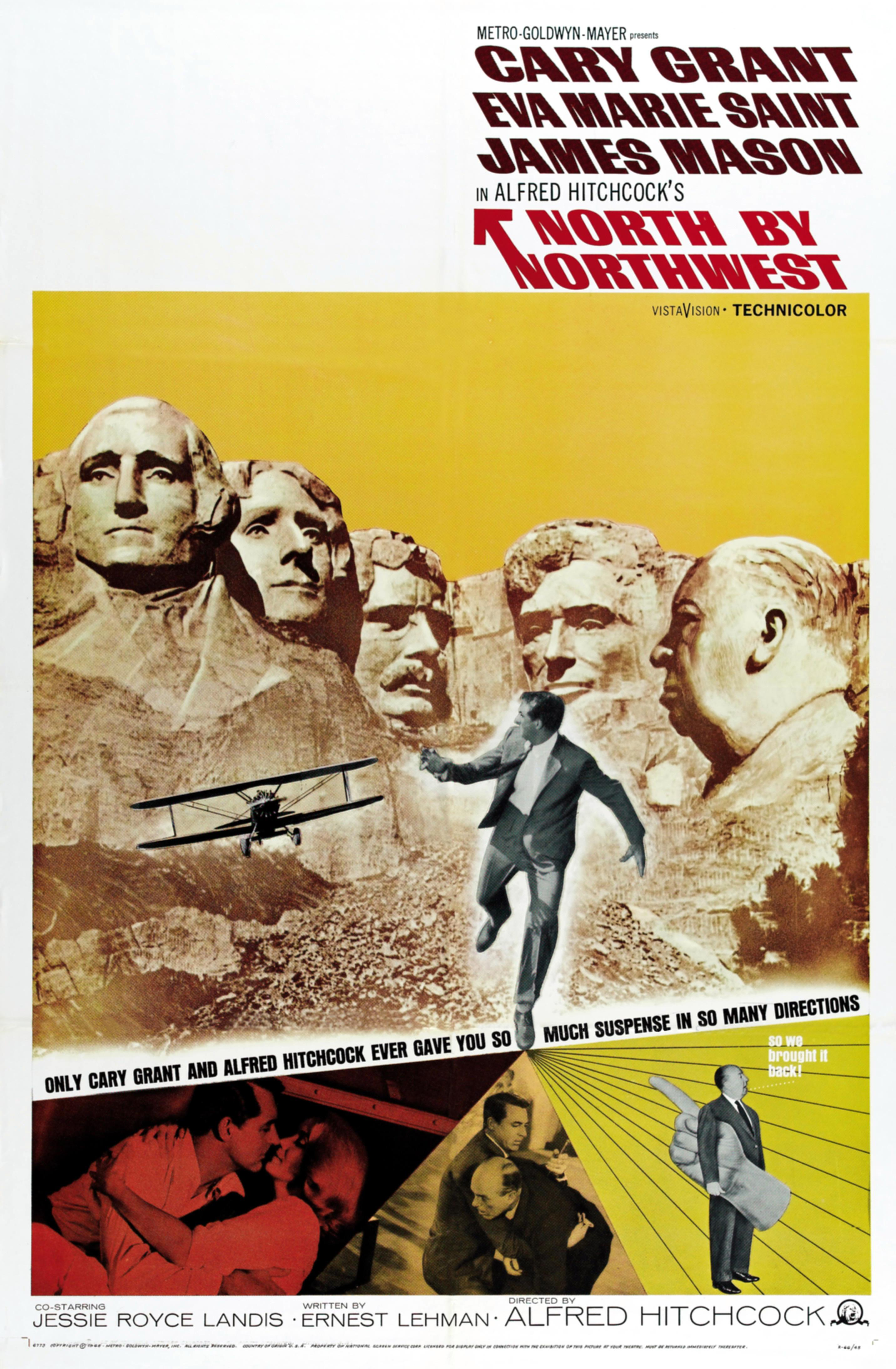 a review of northwests movie alfred hitchcocks (2018/2/19 7:51:00) good article we are linking to this great content on our website keep up the great writing website: knee active plus commenti.