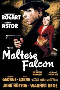 Image result for the maltese falcon 1941