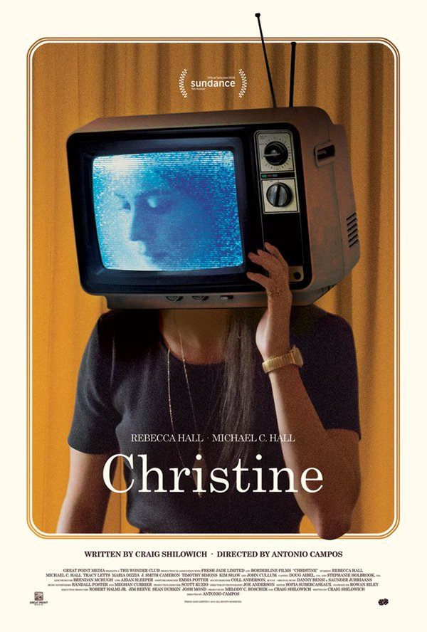 Image result for christine poster 2016