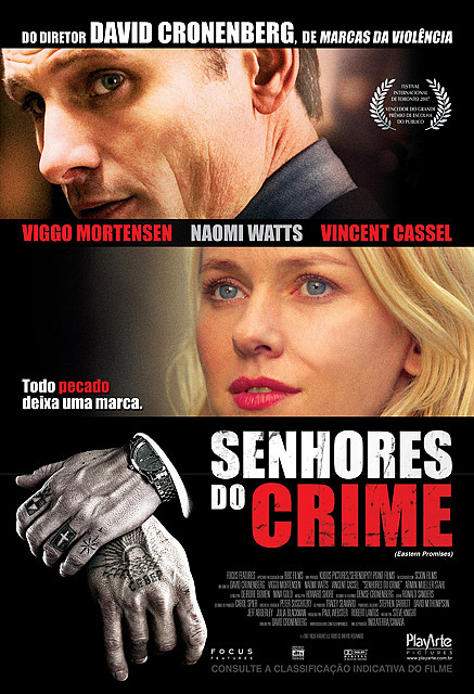Les Promesse De L Ombre : promesse, ombre, Promesses, L'ombre, Movie, Posters, GoldPoster