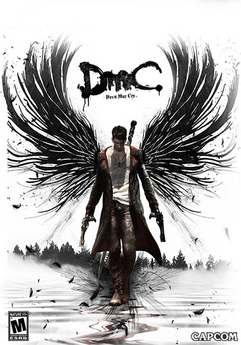 dmc devil may cry poster 1 goldposter