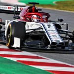 Raikkonen Alfa Romeo Transition Has Been Easy Gptoday Net