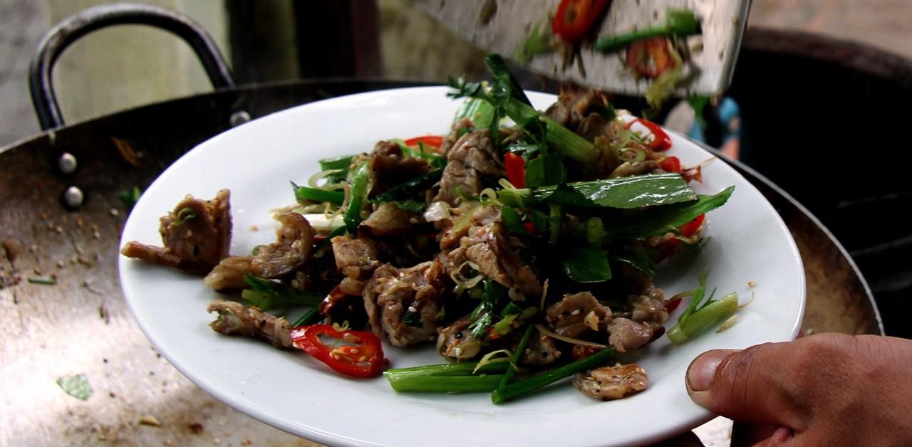 I migliori ristoranti thailandesi di Napoli la top 5 di GQ  GQItaliait