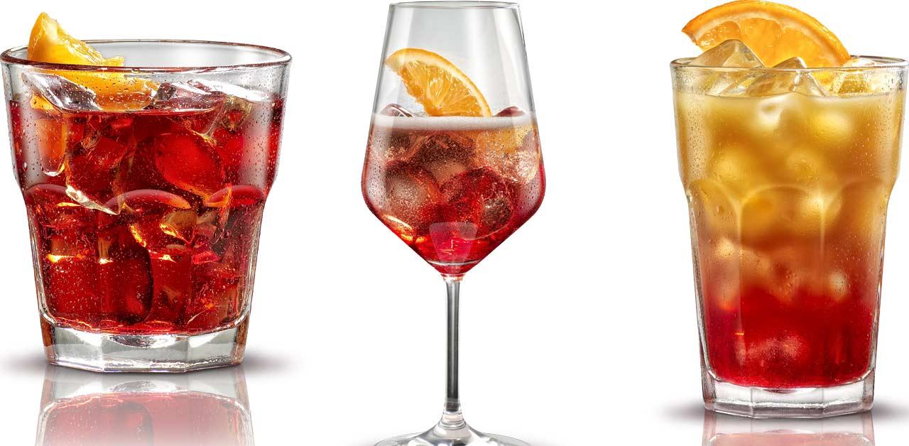 Expo 2015 dove bere cocktail futuristi  GQItaliait