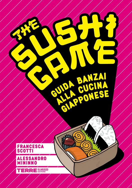 Sushi Game guida banzai alla cucina giapponese  GQItaliait