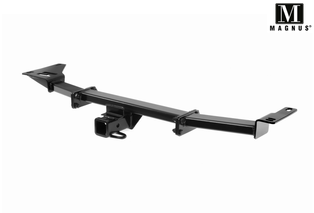 Class 3 Assembly Trailer Hitch Fit 2005-2008 Ford 500