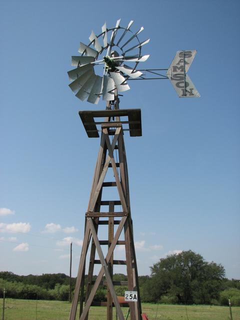 Samson Windmill