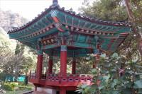 Korean Garden Pagoda - Maui Hawaii - Gazebos on Waymarking.com