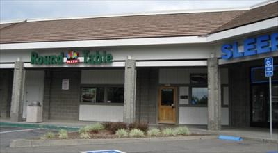 Round Table Pizza 3045 Alamo Drive Vacaville Ca S