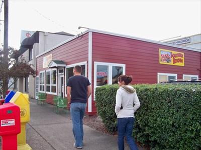 Southern Kitchen  Tacoma WA  Diners Driveins and