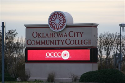 Oklahoma City Community College  Oklahoma City, Oklahoma