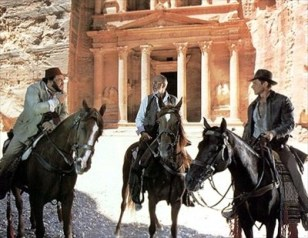Image result for indiana jones last crusade petra
