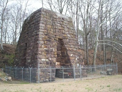 Cornwall Furnace