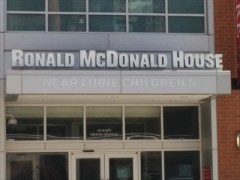 Image result for ronald mcdonald house chicago
