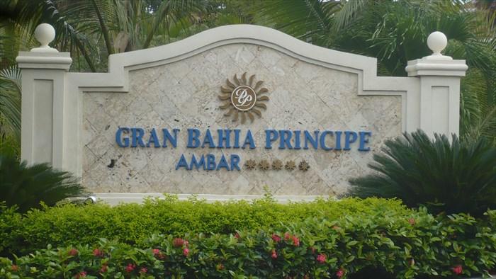 Principe Map Bavaro Can Punta Bahia Resort Gran